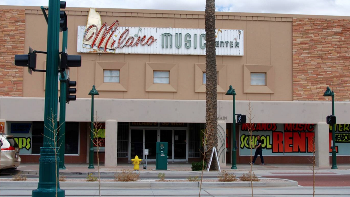 Rentals & Repairs. Events. Contact. Instrument Rentals. Instrument Repairs. We proudly rent the following instruments via Milano's Music. For rental instrument pricing, please visit the Milano Music website here. Flute; At Desert Ridge Music Academy, .